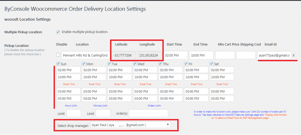 location-settings-for-Multivendor-in-single-woocommerce-system