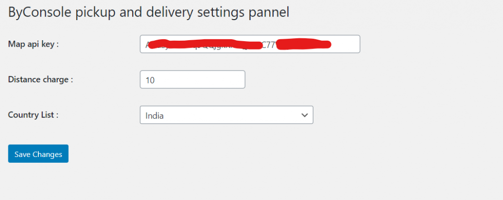 Logistics & Courier Plugin